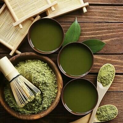 Moringa (shigru) biologique en poudre