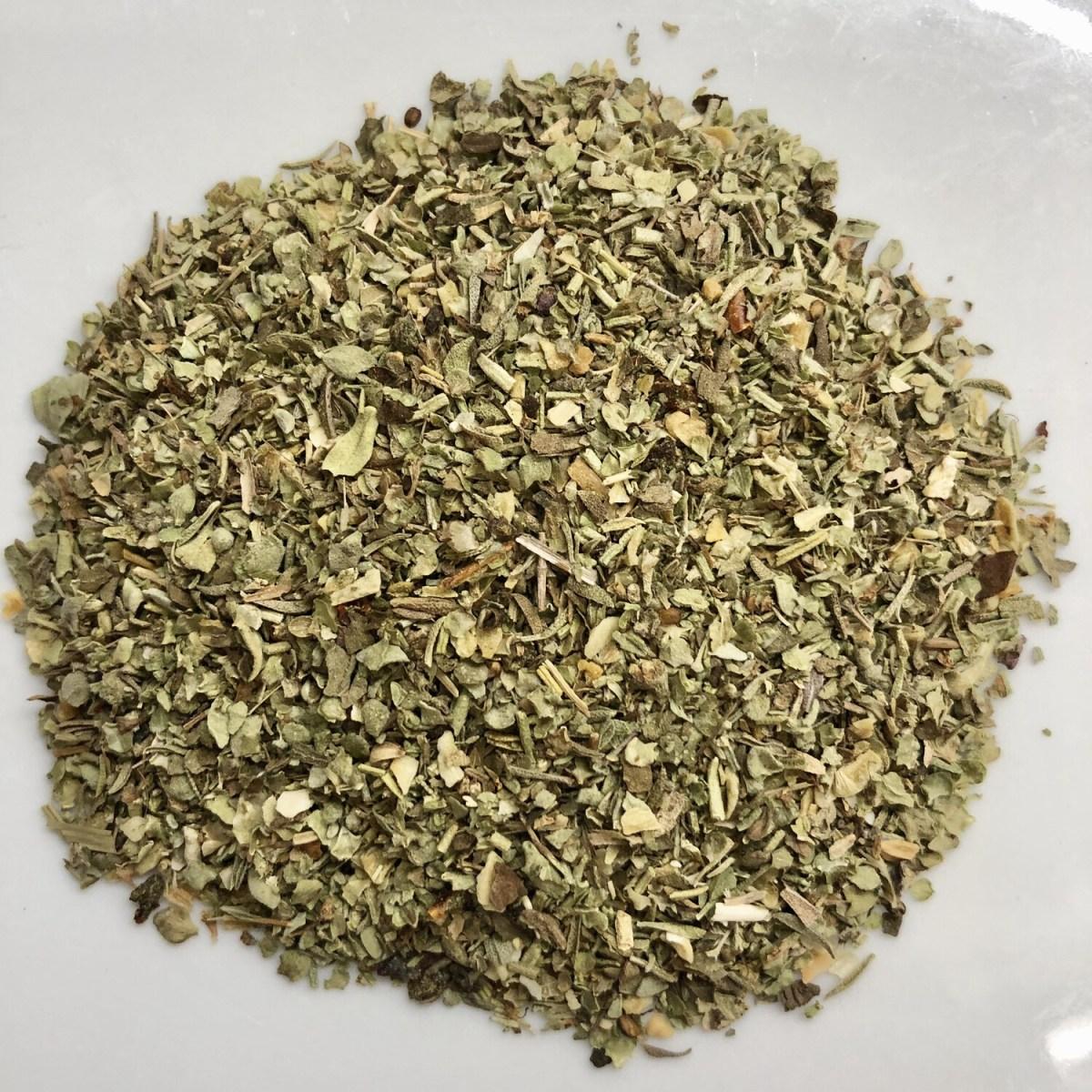 Herbes de Provence: pot de 200 g