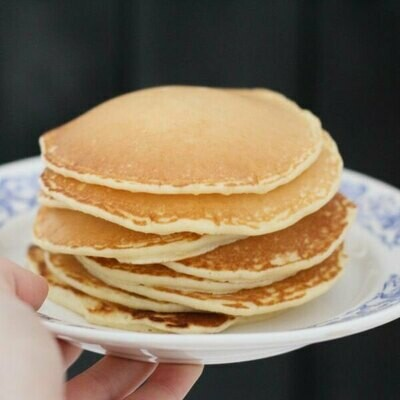 Kit pancake bio - 2 sachets