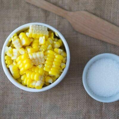 Sirop de glucose de maïs biologique en poudre - 1 kg