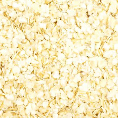 Flocons de millet bio: 1 kg.
