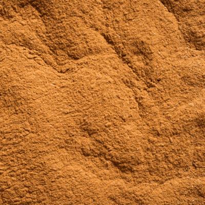 Cannelle bio en poudre: sachet de 250 g