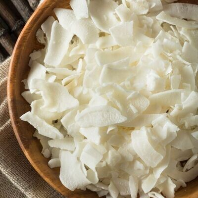 Flocons de noix de coco bio en 250 g
