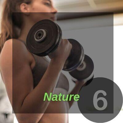 Prot. Native Bio Sans Lactose: 6 Kg (soit 25,50€/Kg)