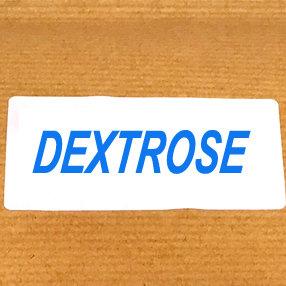 Dextrose monohydraté biologique - 1 kg