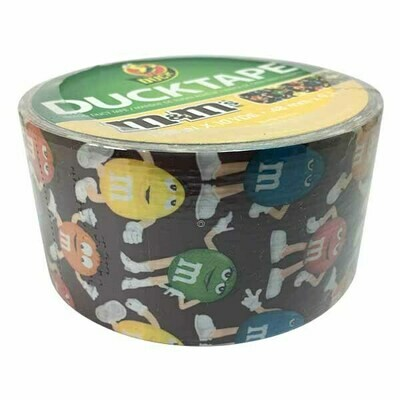 Duck Tape, m&m's Duct Tape