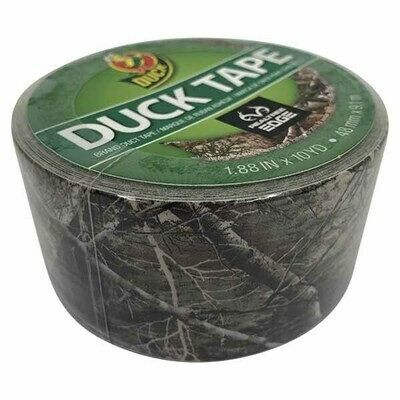Duck Tape, Real Trees - Edge Cammo Tape