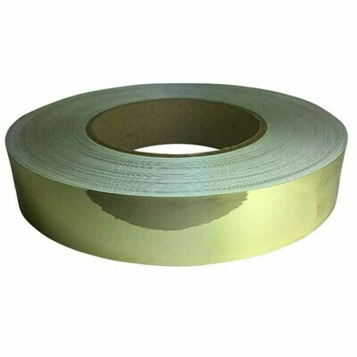 Mirror Tape, Gold