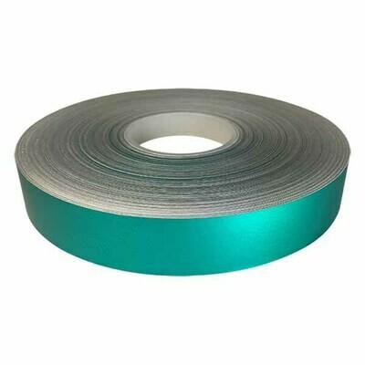 Green Bean Satin Lustre Decorative Tape