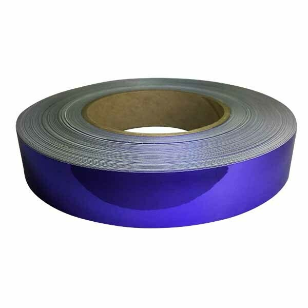 Mirror Tape, Tanzanite (Light Purple)