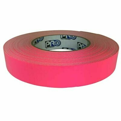 Neon Pink Duct Tape (Pro-Duct)