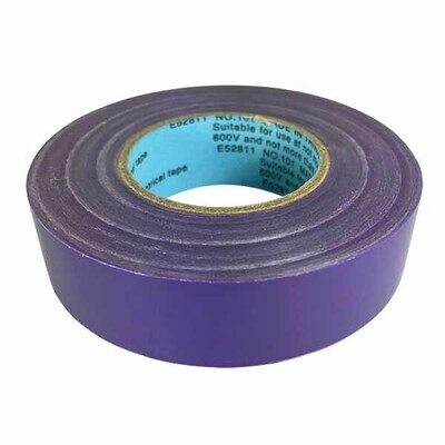 Purple Electrical Tape (Wonder)