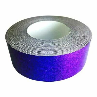Glitter Tape, Orchid