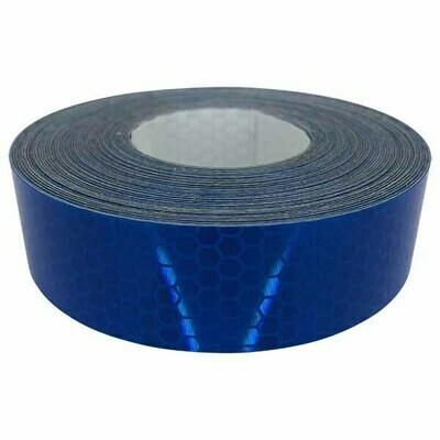 High Intensity Reflective Tape - Blue