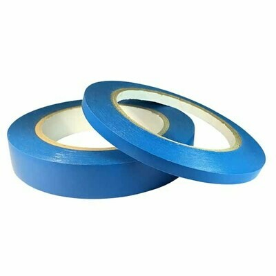 Premium Medium Blue Vinyl Tape
