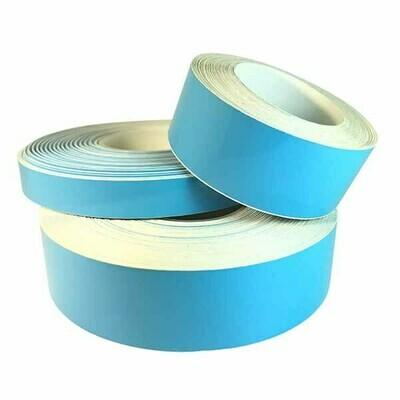 High Gloss Vinyl Baby Blue
