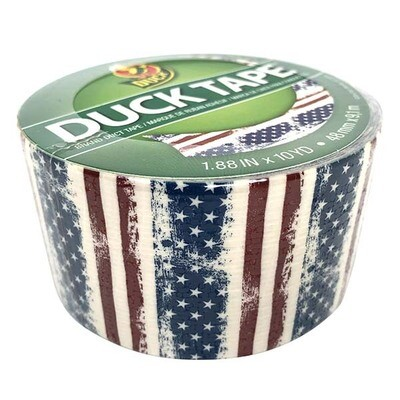 Duck Tape, Americana Duct Tape