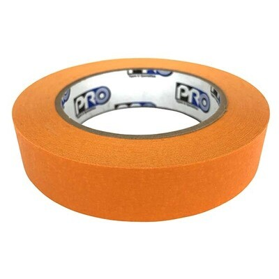 Masking Tape Matte, Orange