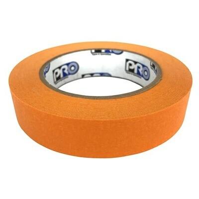 Masking Tape Matte, Orange