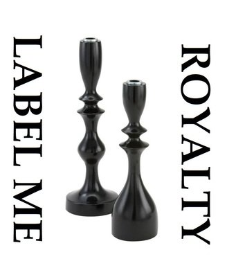 Label Me Royalty Vertical