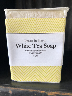 White Tea Soap🍁new