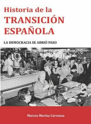 Historia de la transición española EBOOK
