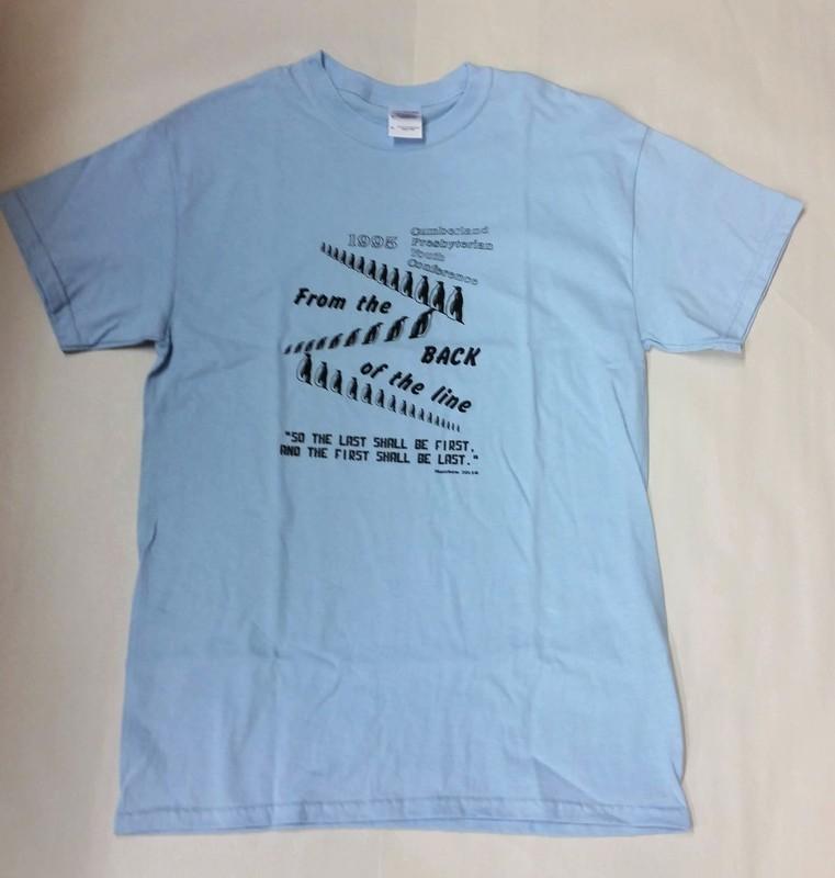 1995 CPYC T-shirt
