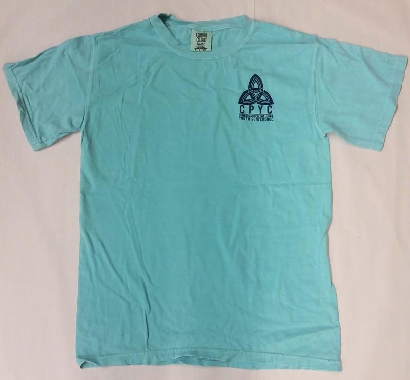 CPYC T-shirt
