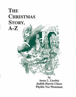 Christmas Story, A-Z, The
