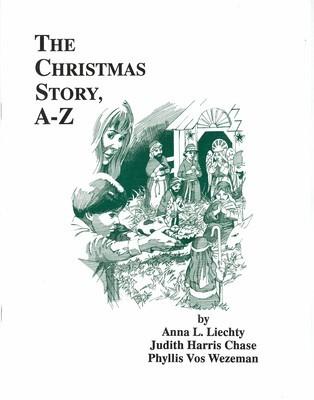Christmas Story, A-Z, The