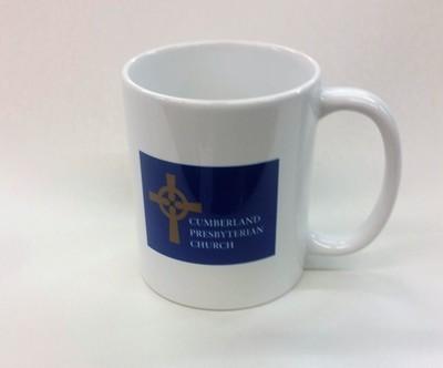 CP Logo Mug