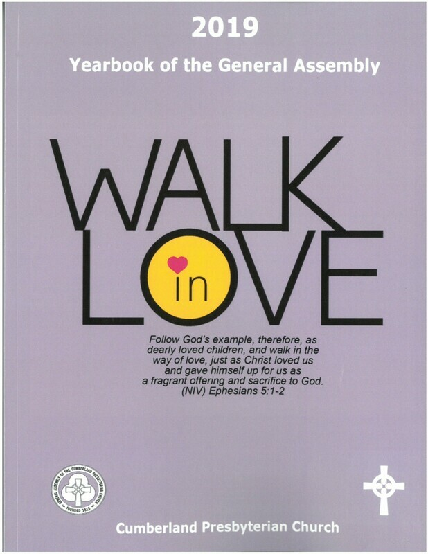 2019 General Assembly Yearbook