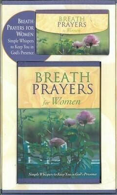 Breath Prayers for Women