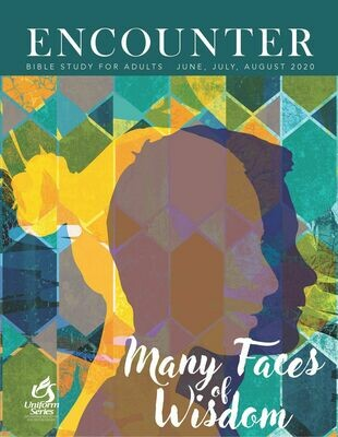 Encounter Summer 2020 student download