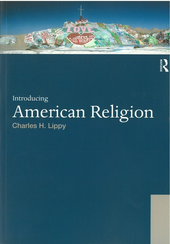 Introducing American Religion