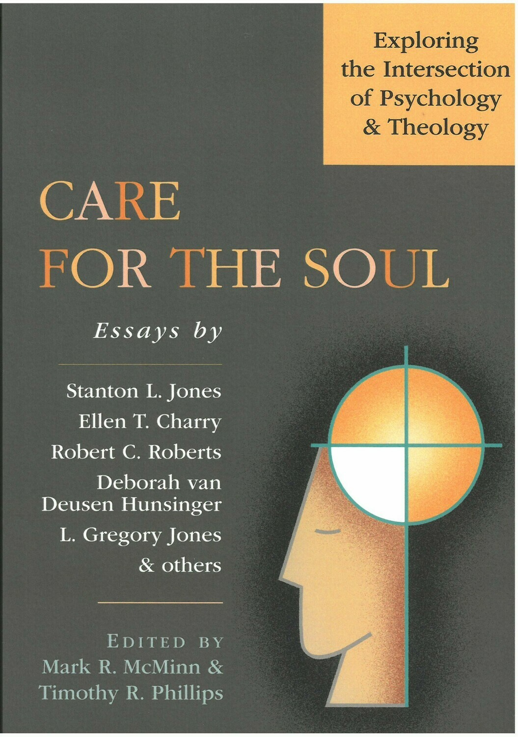 Care for the Soul: exploring the intersection of psychology and theology