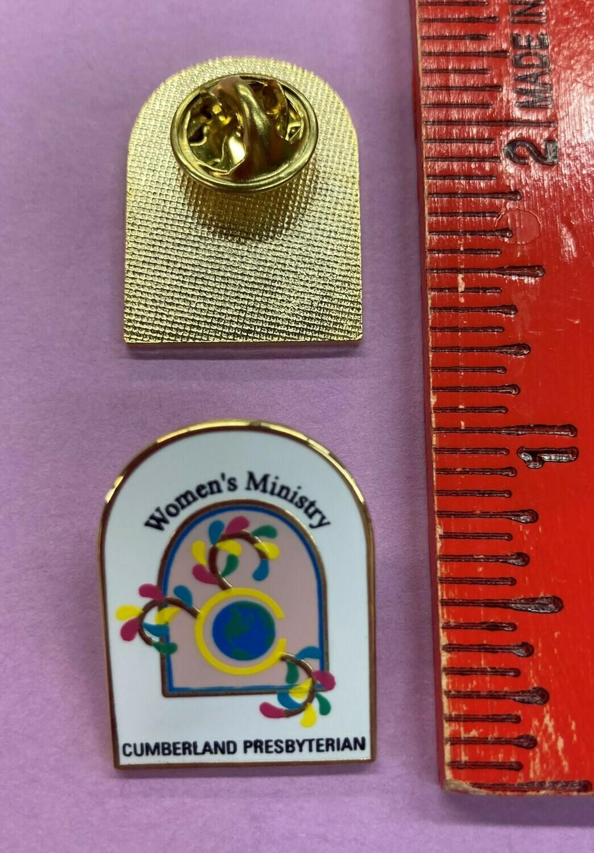CPWM Lapel Pin