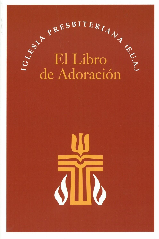 Libro Adoracion, El (PCUSA)