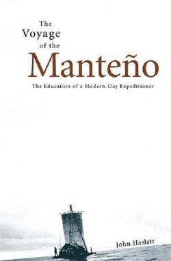 Voyage of the Manteño: The Education of a Modern-Day Expeditioner