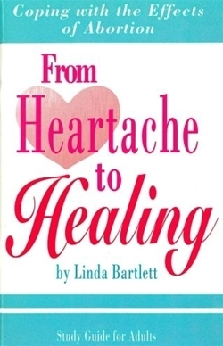 From Heartache to Healing: Coping with the Effects of Abortion
