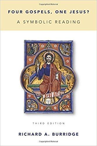 Four Gospels, One Jesus? — A Symbolic Reading