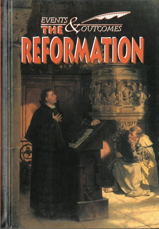 Reformation (Events and Outcomes)