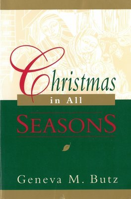 Christmas in All Seasons