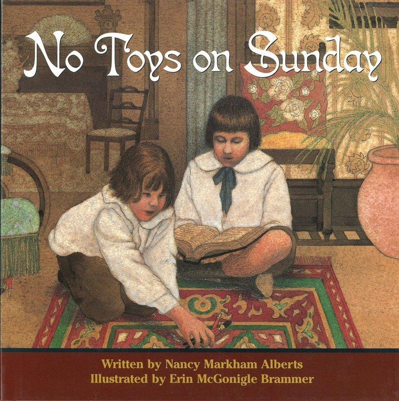 No Toys on Sunday