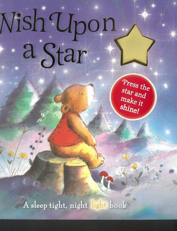 Wish Upon a Star (Night Light Books)