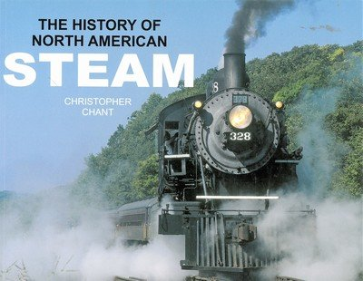 History of North American Steam, The