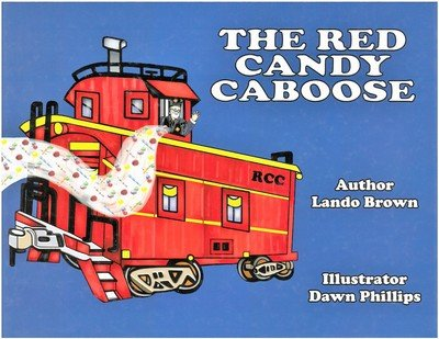 Red Candy Caboose, The