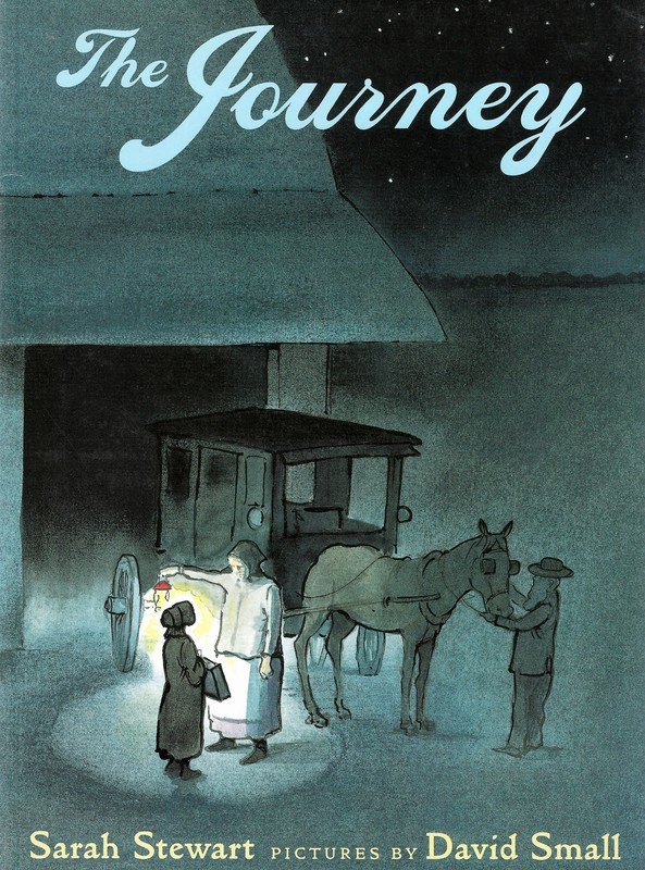 Journey, The