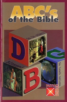 ABC's of the Bible (The Faith Crossings Series)