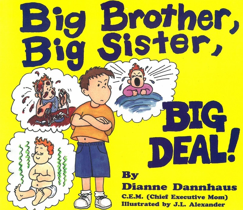Big Brother, Big Sister, Big Deal